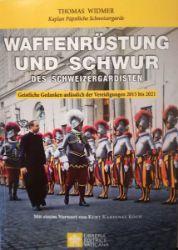 Immagine di Waffenrüstung und Schwur des Schweizergardisten Thomas Widmer